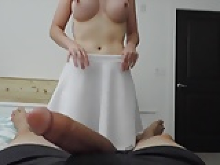 Amateur couple blowjob and fuck